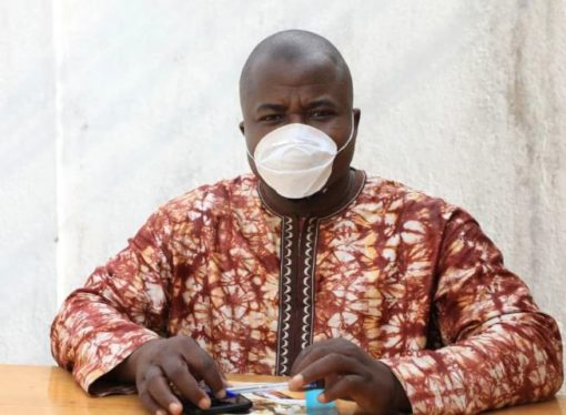 Presse numérique de Côte d'Ivoire: campagne radio et télé du REPPRELCI contre le COVID-19