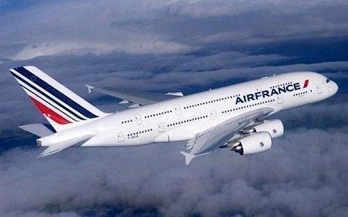 Covid-19/ Faux : aucun programme de reprise des vols annoncé par Air France