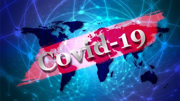 Covid-19 : Rapport de monitoring  du lundi 11 mai au dimanche 17 mai 2020