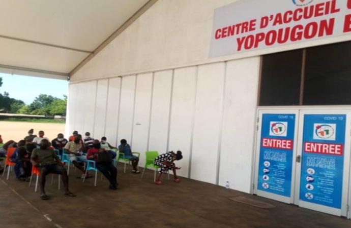 Covid-19 : Pourquoi les ivoiriens se rendent dans les centres de dépistage