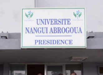 Coronavirus : un cas de Covid-19 signalé à l'Université Nangui Abrogoua