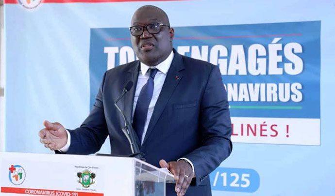 Côte d'Ivoire/Covid-19: Le nombre de tests réalisés passe de 600 par jour en mai à plus de 1 600 à juillet 2020