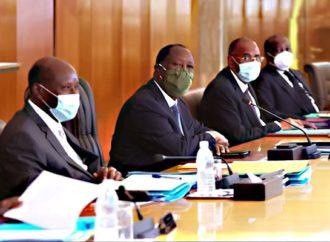 Covid-19 : le gouvernement ivoirien annonce la fin de l'isolement du Grand Abidjan à partir du 15 juillet 2020
