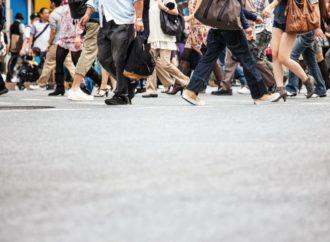 Coronavirus : Les personnes qui marchent lentement courent-elles un risque plus élevé de contracter une forme sévère de Covid-19 ?