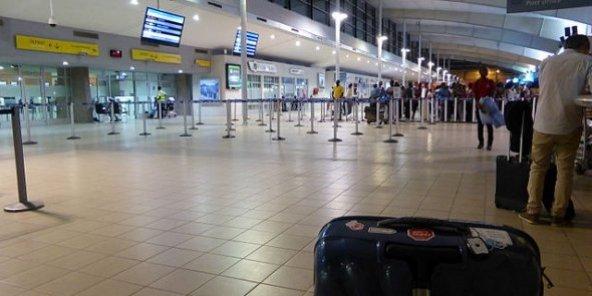 Covid-19 : Reprise du transport aérien, l'OMS recommande des mesures de sécurité aux pays africains
