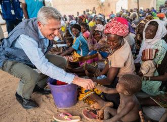 Covid-19 : le HCR et la BAD apportent 20 millions de dollars au G5 Sahel pour faire face à la pandémie