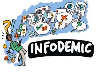 Infodémiologie : L'OMS lance un vaste programme de lutte contre les Fake news