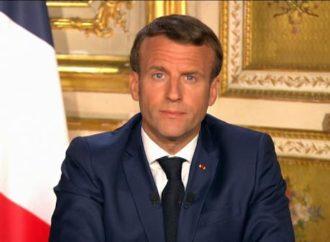 Vrai, Emmanuel Macron a bel et bien félicité le Président ivoirien Alassane Ouattara