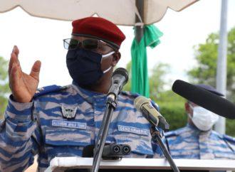 Affrontements intercommunautaires à M'Batto : Le Général  Apalo Touré met en place un comité de veille pour contrer les rumeurs