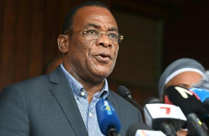 Situation politique en Côte d'Ivoire : Affi N'Guessan n'a pas été arrêté à la frontière du Ghana