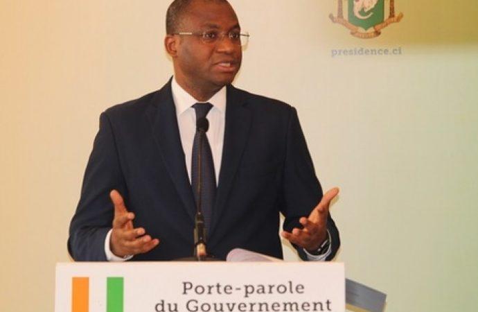 Covid-19 : La Côte d'Ivoire va mobiliser 110 milliards de FCFA destinés aux entreprises afin de réduire l'Impact de la pandémie